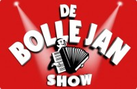 De Bolle Jan Show Café Hogenboom